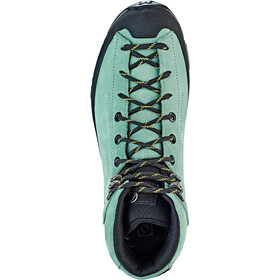 Scarpa Mojito Hike Plus GTX - Calzado Mujer - Turquesa